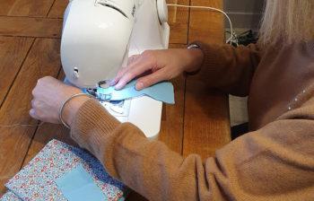 Comment Fabienne a créé une marque de noeuds papillon fabriqués en France à 50 ans